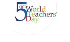 پیام سران یونسکو، ILO، یونیسف، UNDP، و مرکز آموزش بینالمللی به مناسبت روز جهانی معلم – ۵ اکتبر ۲۰۱۵