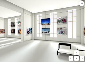 نمایشگاه آنلاین میراث فرهنگی ناملموس