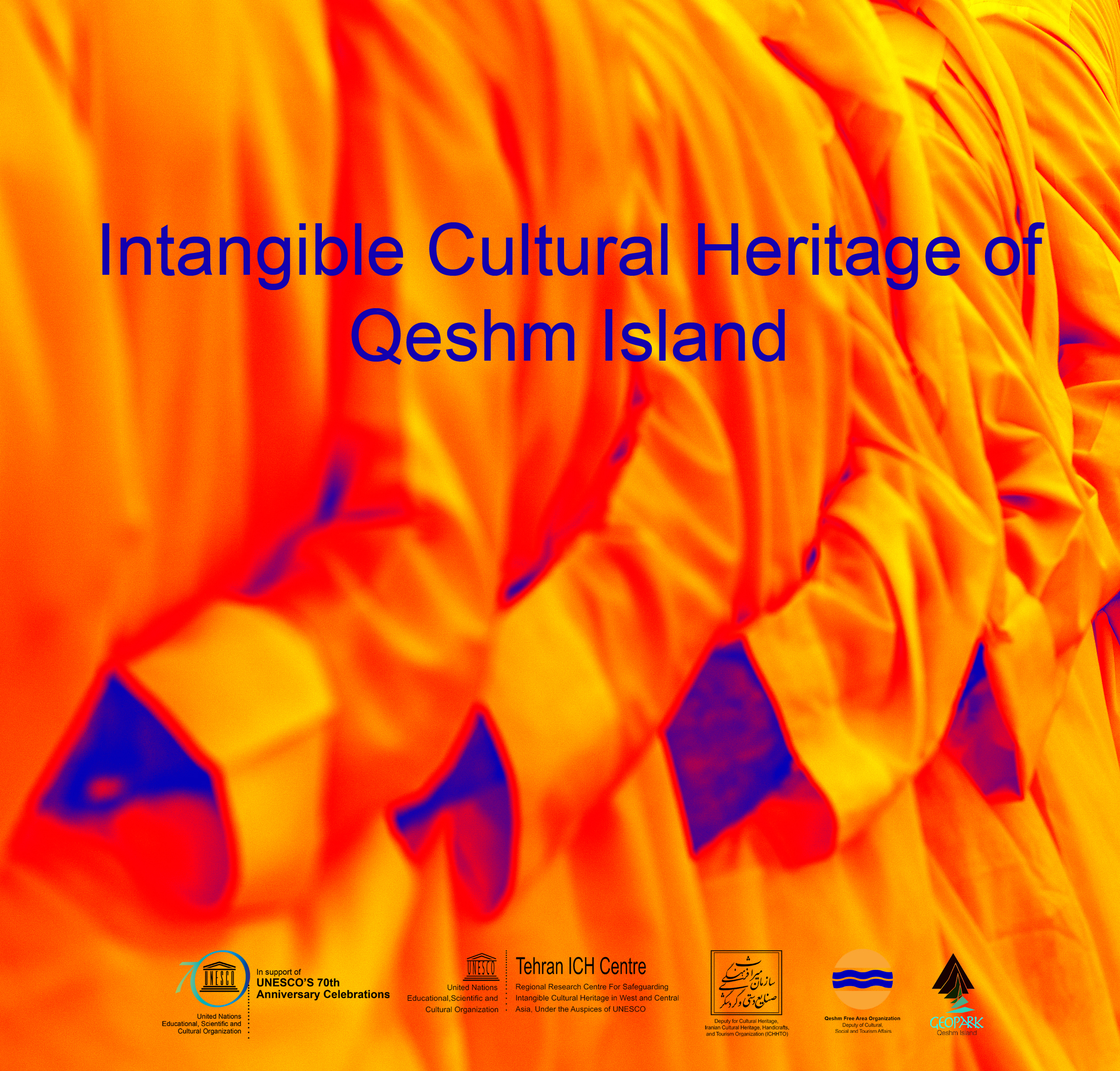 Foreword UNESCO Convention for the Safeguarding of the Intangible Cultural Heritage  A framework to promote rapprochement and respect for cultural diversity and human creativity
