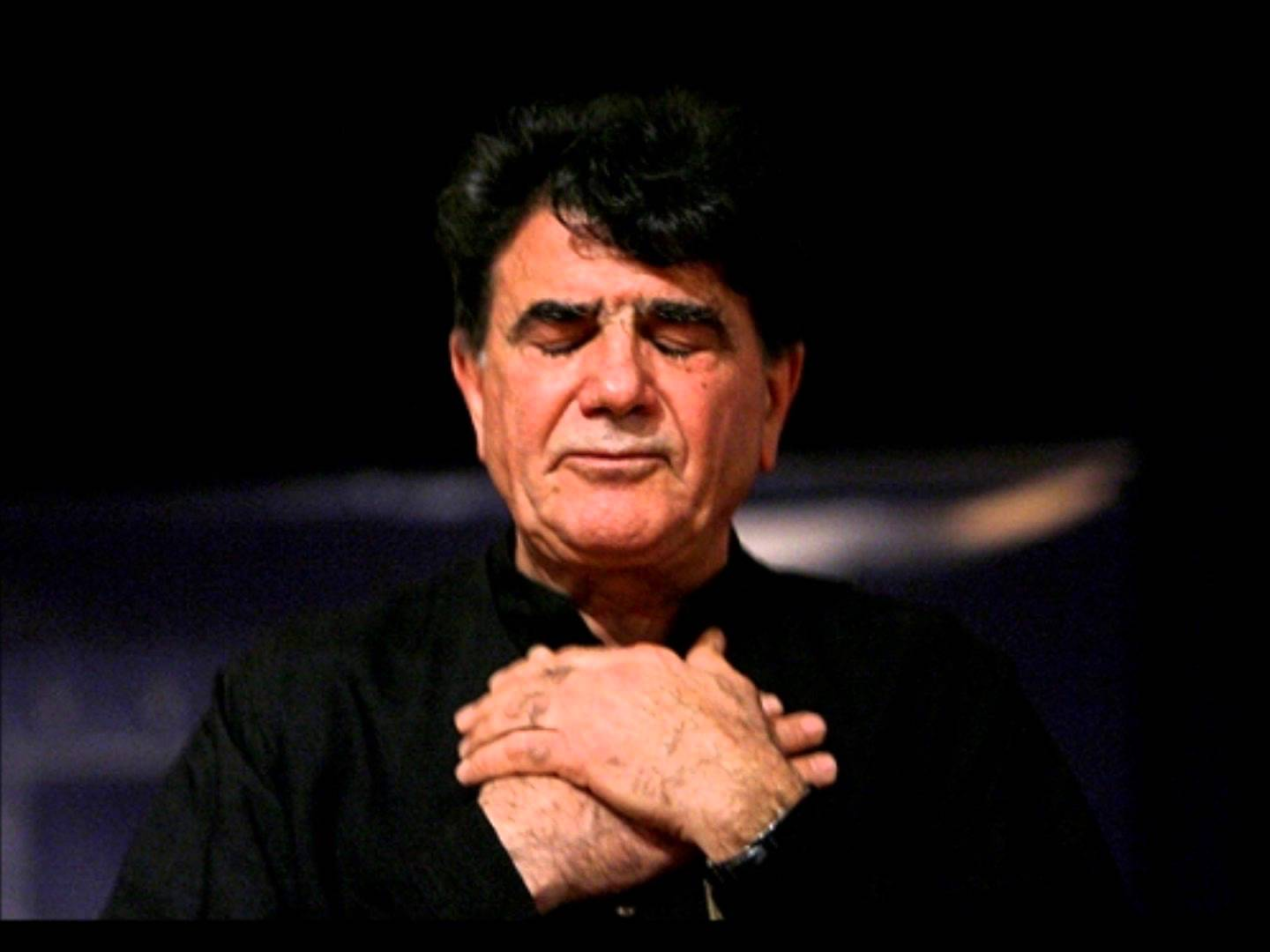 Master Mohammad Reza Shajarian, the Famous Iranian Traditional Singer, Dies at 81